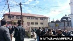 Лабуништа, 24.03.2013