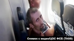 Аслана Яндиева экстрадируют в Россию на самолете из Братиславы