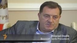 Dodik: Narodi u BiH nemaju ništa zajedničko