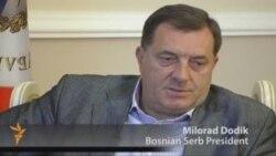 Interview: Republika Srpska President Dodik