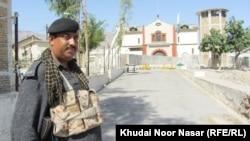 مچ زندان بلوچستان