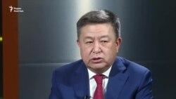 Турсунбеков: Необходимости в роспуске парламента нет