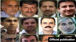 The iranian Prisoner