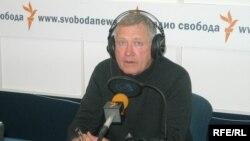 Valery Semenenko says Ukrainian language teachers in Moscow are under constant surveillance.