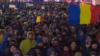 Demonstrații de protest antiguvernamentale în România și în Diaspora