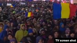 București, 22 ianuarie 2017.