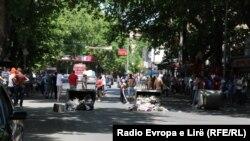 Shkup, 05 korrik 2014