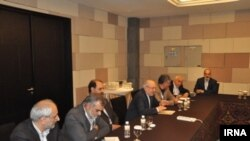 محمدرضا نعمتزاده وزیر صنعت ایران در اندونزی