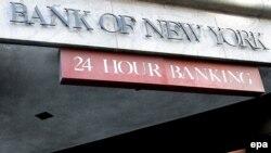 Россия собирается взыскать с Bank of New York ущерб в тройном размере