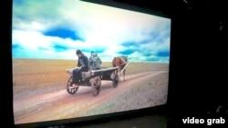 Фильмнан күренеш