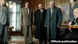 "Pamje nga filmi ""Vdekja e Stalinit"" (The Death of Stalin)"