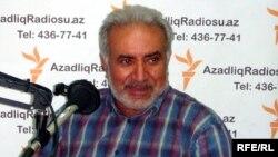 Eyyub Hüseynov,Azad İstehlakçılar Birliyinin sədri