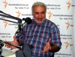 Eyyub Hüseynov: 'Bir dəfə yolda qarşıda gedən sürücünün maşını təhlükəli sürdüyünü görüb '102'yə zəng elədim'