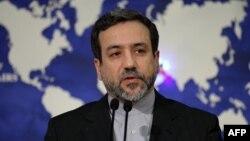 عباس عراقچی، معاون وزیر خارجه ایران.