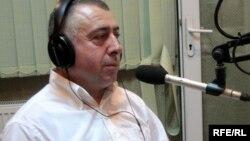 Deputat Rafael Cəbrayılov
