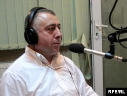 Azerbaijan – MP Rafael Jabrayilov, 09Jun2010
