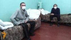 Скандал щодо ремонту протитуберкульозного диспансеру здійняли правозахисники