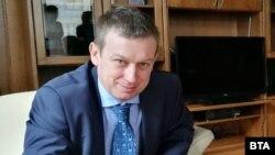 Алексей Трифонов (на снимката) оглави СГС след като бившият шеф Калоян Топалов подаде оставка през септември 2017 г.