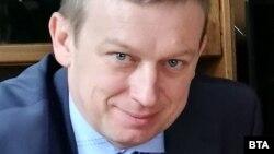 Председателят на Софийския градски съд Алексей Трифонов