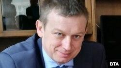 Съдия Алексей Трифонов