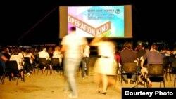 Foto: Facebook stranica projekta Operacija kino