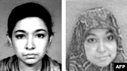 Afiýa Syddyky, ABŞ-nyň hökümeti we FBI ony gaty köp wagtlap gözläpdi.
