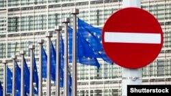 Brisel: Sankcije Rusiji, ilustrativna fotografija