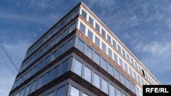 Zgrada RTS-a, foto: Vesna Anđić