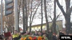 В дни, когда осетины отмечают праздник в честь Святого Георгия, в Северную Осетию из Египта доставили частицу мощей Святого Георгия Победоносца