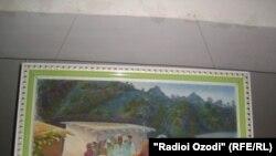 Асарҳои рассомони Кӯлоб