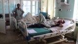 Кабулдагы теракт, Байдендин эскертүүсү