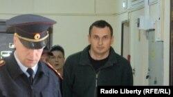 Олег Сенцов (архівне фото)