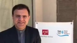 زاخيلوال: پاکستان په غيرقانوني ډول لارې بندې کړې دي
