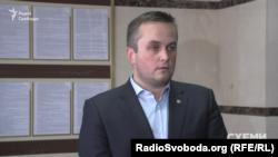 Керівник САП Назар Холодницький переконує, що в розслідуванні немає політичного підтексту