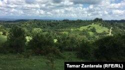 სოფელი ურთა