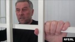 Кавказан Къаьмнийн Ассоциацин лидер Кутаев Руслан шена ечу кхелехь, 11Оха2014