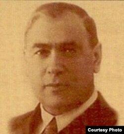 Əziz Əliyev