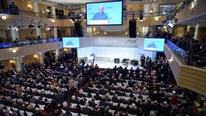 Otvaranje Minhenske konferencije o sigurnosti u petak