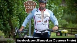 Илья Гуревич - о разгоне велопарада в Санкт-Петербурге