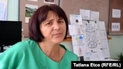 Nina Bunduchi