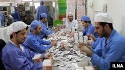 گزارشها از کمبود دارو در بازار ایران حکایت دارد
