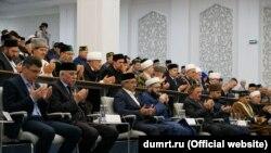 Болгар ислам академиясендә Мәүлид бәйрәме