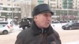 Как быть с казахстанцами, которые находятся в Китае?