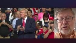 """""""Огромные шансы быть переизбранным"""". Политолог о начале новой избирательной кампании Дональда Трампа"""