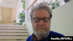 Рашит Ахметов