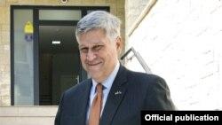 Filip Kosnet, ambasador SAD-a na Kosovu