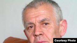 Moldova Romania -- Neculai Constantin Munteanu, RFE/RL Munich broadcaster, 2008