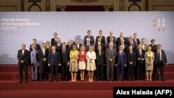 Міністри закордонних справ країн-членів ЄС зустрінуться в Брюсселі