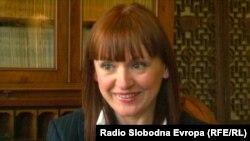 Живка Џој Поповска која две децении работи како адвокат во Мелбурн