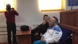 «Редкий случай». Суд оправдал журналиста Батырбекова